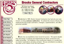 Brooks GC