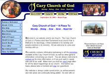 Cary COG