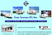 Four Seasons Thumbnail
